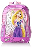 Disney Little Girls? Tangled Rapunzel Backpack with 3D Detail