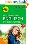 PONS Schülerwörterbuch Englisch-Deuts...