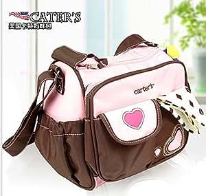 maternidade bag carrinho bolsa de bebe stroller bag for babies : Baby