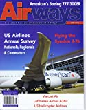 Airways [US] May 2013 (単号)