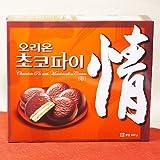 韓国チョコパイ 情(ジョン) 12個入り