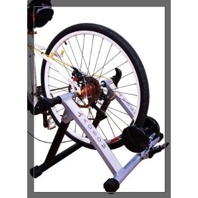 Aosom 17b Mag Indoor Bicycle Bike Trainer