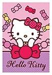 Hello Kitty Handtuch 40x60cm, Kinderh...