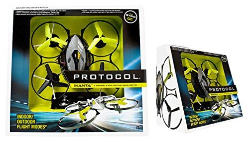 Protocol Manta 42 CH Quadcopter