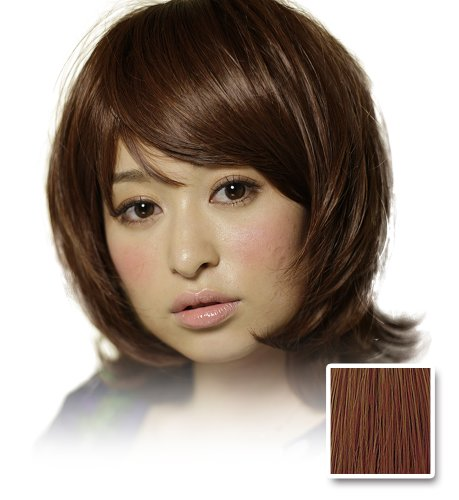 THREE ION BEAUTRIUM ボンボンリリー 029 Apricot Brown