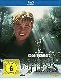 Image de Aus der Mitte Entspringt Ein Fluss Bd [Blu-ray] [Import allemand]