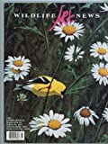 img - for Wildlife Art News: The Bronze Bird Scuptures of Geofree Dashwood; Wildlife Art in Europe; Interview Lanford Monroe; Don Richard Eckelberry - the Rare Bird of Avian Paintingg book / textbook / text book