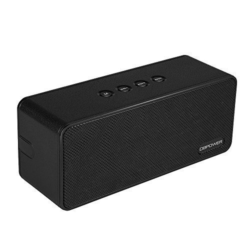 Fantastic Deal! Bluetooth Speaker DBPOWER BX-900 Portable Wireless Speaker High Definition Audio Bui...
