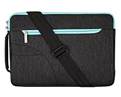 Laptop Case, Mosiso Polyester 12 Inch Laptop / Notebook Computer / MacBook 12