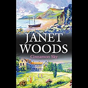 Cinnamon Sky Audiobook