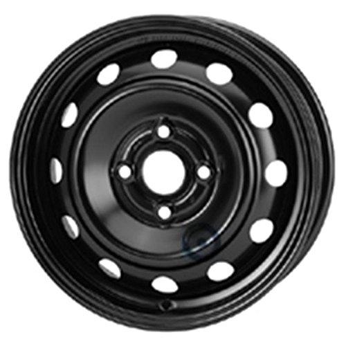 CERCHI-IN-FERRO-ALCAR-AC5965-KIA-Picanto-II-500Jx14-4X100-540-ET49-Colore-Black-Nero