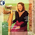 Carolan's Welcome: Harp Music