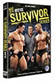 echange, troc Survivor series 2010