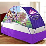 Amazing Disney Sofia the First Bed Tent