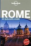 ROME EN QUELQUES JOURS 3ED