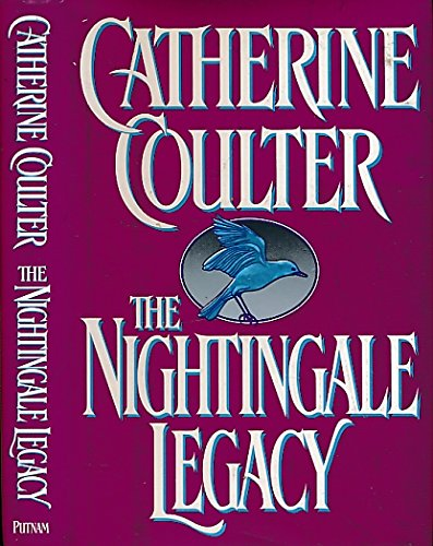 The Nightingale Legacy (Legacy Trilogy), Coulter, Catherine