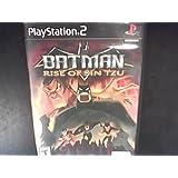 Batman: Rise of Sin Tzu - PlayStation 2