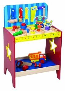 ALEX Toys My Work Bench