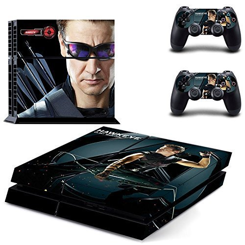 mightystickersr-ps4-console-designer-protective-vinyl-decal-covers-for-sony-playstation-4-and-contro