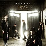 I.M.G. ~without you~ 【初回限定盤】 (CD+DVD 2枚組)