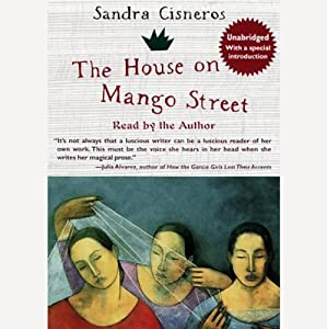 The House on Mango Street Audiobook