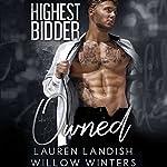 Owned | Lauren Landish,Willow Winters