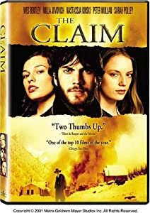 The Claim (Widescreen) [Import]