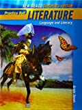 img - for Prentice Hall Literature: Language and Literacy: Penguin Edition: New Mexico Teacher's Edition Grade Seven book / textbook / text book