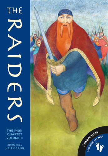 Raiders, the Inuk Quartet PB Volume 2