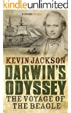 Darwin's Odyssey: The Voyage of the Beagle (Kindle Single)