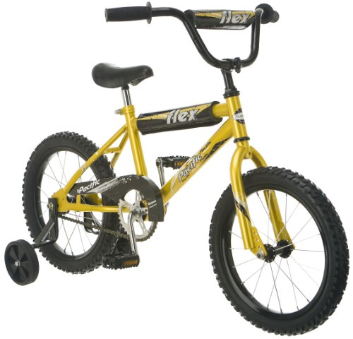 Pacific Cycle Boy's Flex Bicycle