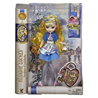 Ever After High Blondie Lockes Just S…