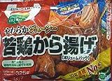 冷凍食品 味の素 やわらかジューシー若鶏から揚げ