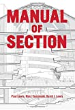 img - for Manual of Section book / textbook / text book