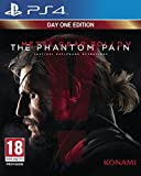 Metal Gear Solid V : The Phantom Pain - �dition day one