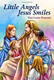 img - for Little Angels Jesus Smiles book / textbook / text book