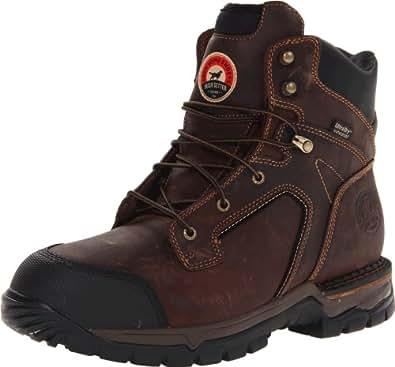 Irish Setter 6 Steel Toe Boots Amazon.com: Irish Sett...