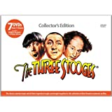 The Three Stooges: Collector's Edition 7-DVD Set