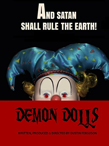 Demon Dolls on Amazon Prime Video UK