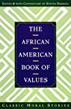 img - for By Steven Barboza - The African American Book of Values (1998-09-30) [Hardcover] book / textbook / text book