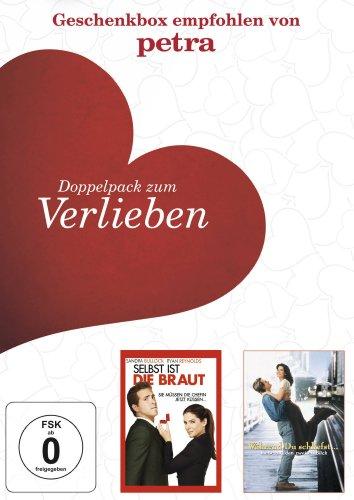 Petra Geschenkbox: Selbst ist die Braut / Während Du schliefst ... [2 DVDs]
