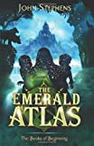 Emerald Atlas (0857530186) by Stephens, John