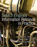 img - for Search Engines: Information Retrieval in Practice book / textbook / text book