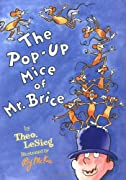 The Pop-Up Mice of Mr. Brice by Dr. Seuss cover image
