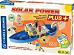 Solar Power PLUS Science Kit