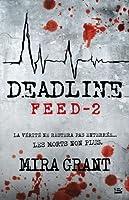Deadline © Amazon