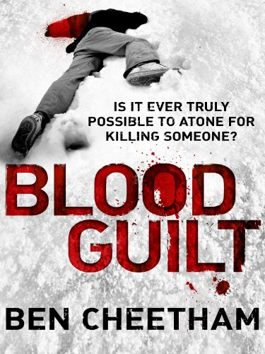 Blood Guilt (A crime thriller novel with a unique premise)