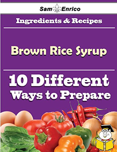 Brown Rice Cooker Recipes