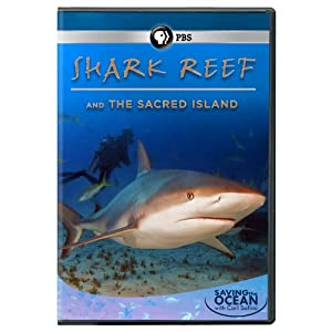 Saving the Ocean: Shark Reef & The Sacred Island