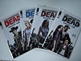 img - for The Walking Dead Survivor' S Guide 1 Comic Book By Robert Kirkman (Image), Plus 3 Free Comics: The Walking Dead Survivor's Guide 2, 3, and 4 book / textbook / text book